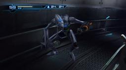 Cyborg Zebesiano