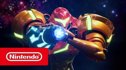 Metroid: Samus Returns – Tráiler de Críticas
