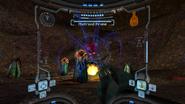 Metroid prime essence