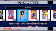 NES Classic Metroid