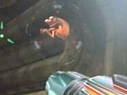 Robot de mantenimiento en cielolab