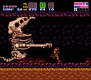 Crocomire's Bone SM