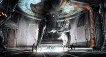 Metroid Slider-équipements