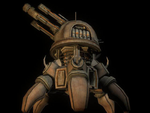 Anti-Air Cannon Tiamat