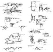 Envir sketches1