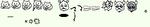 Mewtroid sprites by lemurboy12