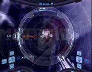 Zángano Invisible Rayos X MP