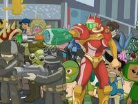 Spaceballs The Animated Series