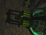 """Vigilance"" Class Turret"