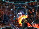 Helios swarmbots Plasma Beam Charge
