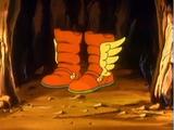 Обувь для Высокого Прыжка