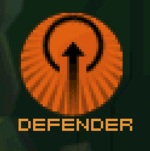 MPH Defender icon