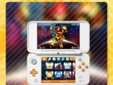 Metroid: Samus Returns Nintendo 3DS Theme