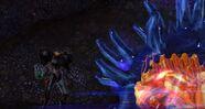Esencia del Metroid Prime derrota mp