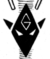 Greed Corps insignia
