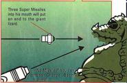 Kraid SM guide