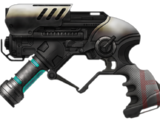 Pistola de Hielo