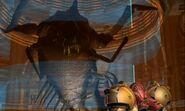 Samus encounters Parasite Queen Dolphin HD