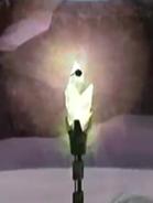 Cristal de Luz Supercargado
