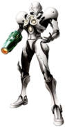 SSBU Spirits Light Suit