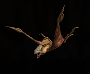 Bryyonian shriekbat