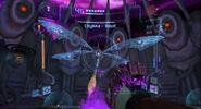 Dark Torvus Temple Chykka battle Dolphin HD