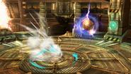 Placaje espiral SSB4 (Wii U)