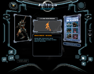 Metroid Prime 2 Echoes Website Space Pirate IM Icons