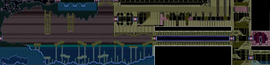 Super Metroid Wrecked Ship