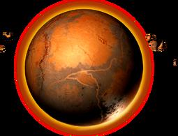 Bion planeta MPFF