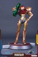 F4F new Varia Suit statue