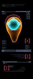 Miniroide escaneo derecha mp3c