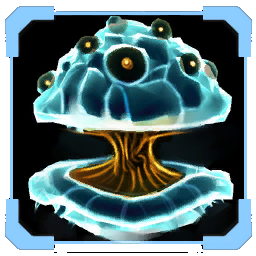 Puddle Spore scanpic