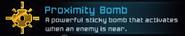 Bomba de Proximidad descripción MPFF