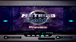 Metroid Prime 2 Echoes Preview