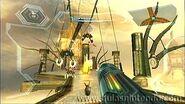 Robots de combate dragon en cielolab