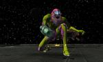 Fusion Varia Suit Prime
