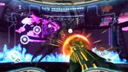 Energía Transdimensional Emperador MP2