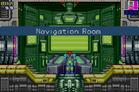 MF Main Deck Navigation Room
