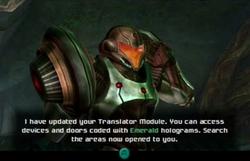 Translator Module update Emerald