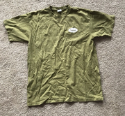 Universal Bounty Hunters T-shirt (front)