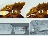 Aeion Ability Artifact