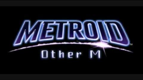 Metroid Other M - Ridley Theme