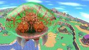 Metroid SSB Wii U