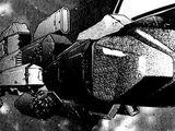 Боевой Флагман Специального Назначения Армии Федерации VIXIV IV