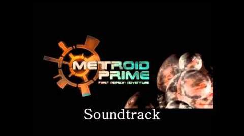 Music Metroid Prime - Unused Title Theme