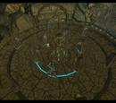 アーティファクト神殿