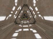 Tetra vista corridor