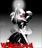 Wikitroid logo