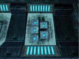 Bioweaponry chambers